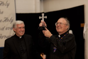 Lumen Christi Award